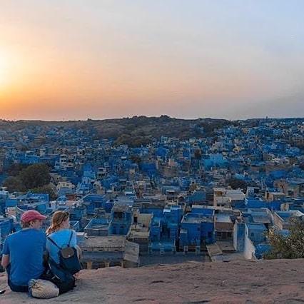 BLUE CITY JODGPUR II