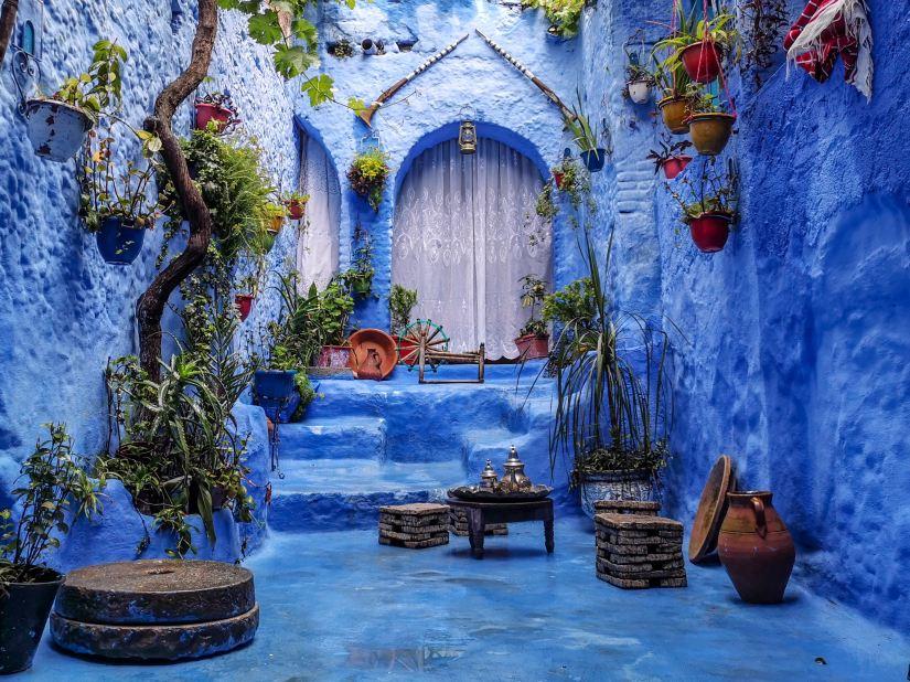 JODHPUR BLUE CITY 06
