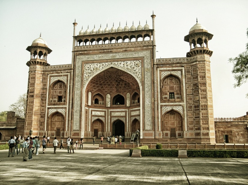 Incredible India 02
