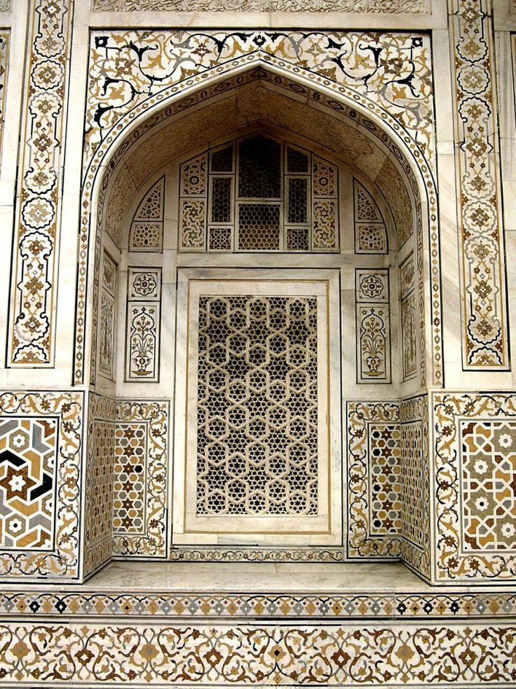 INDO-ISLAMIC ARCHITECTURE II