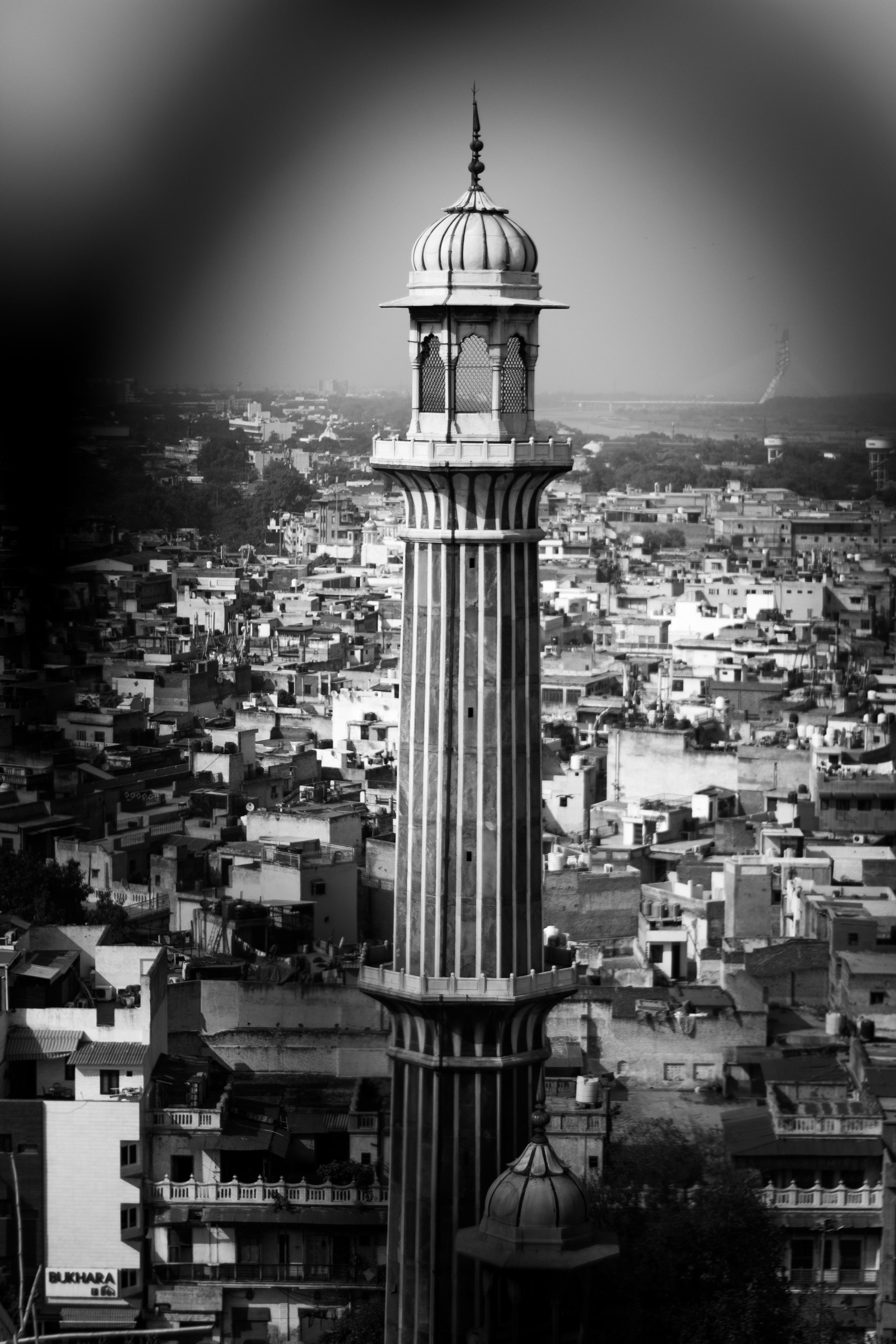 OLD DELHI 07